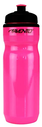 SCHREUDERS SPORT 21WC Sport Bottiglia, Unisex, 21WC, Fluorescent Pink/Black, Taglia Unica