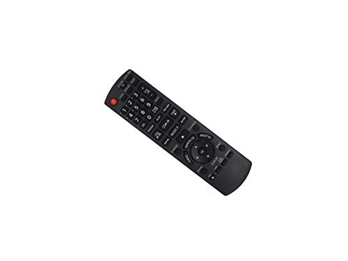 Buy HCDZ Replacement Remote Control for Panasonic SA-PM500EP-K SA-PM500GA-K SA-PM500DBE-B SA-PM500EF...