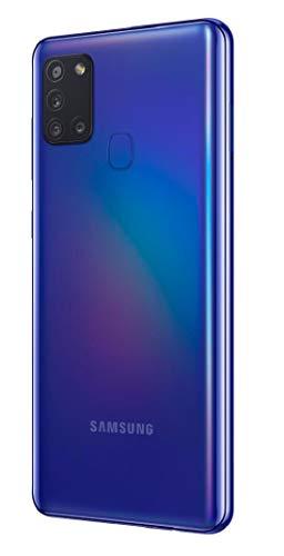Samsung Galaxy A21s 3GB 128GB Blau - 4