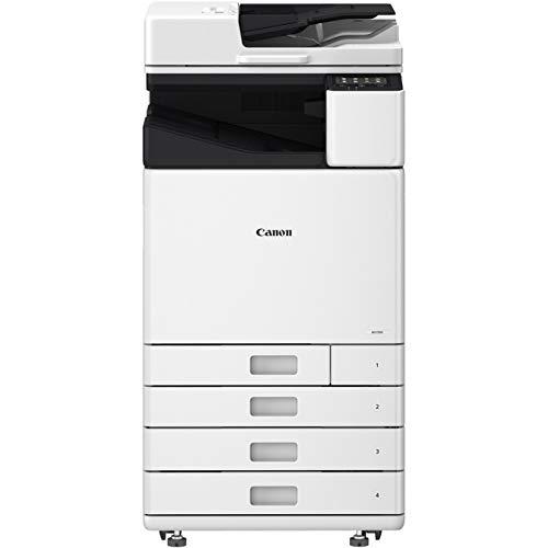 Canon WG7550 Tintenstrahl-Multifunktionsgerät (A3, 3-in-1, Drucker, Kopierer, Scanner, ADF, WLAN, LAN)