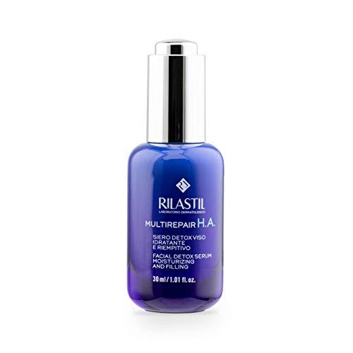 Rilastil Multirepair H.A. Facial Detox Serum Moisturizing And Filling 30ml357779