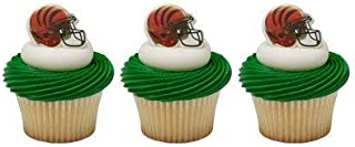 cincinnati bengals cake decorations