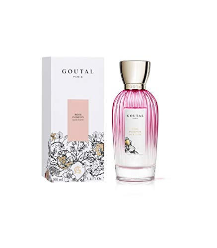 GOUTAL PARIS Rose Pompon Edt Vapo New, 100 ml