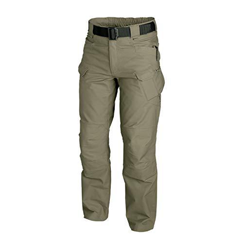 Helikon Tex Urban Line, UTP Urban Tactical Hose, Military Ripstop Cargo Style, Herren, Herren, Adaptive Green, W42 L34