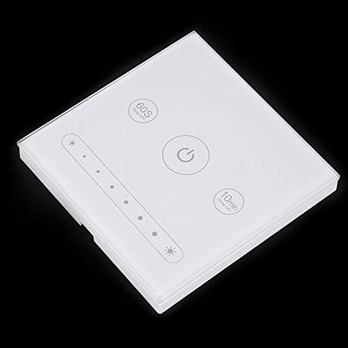 KSTE Controlador Dimmer Panel Milight L1 0-10V for LED Luces de Tira de Ajuste de Brillo AC 100~240V