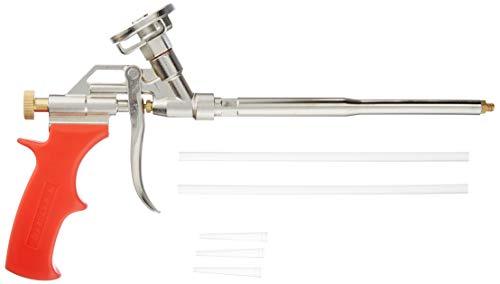 Pistola Metálica Sika, especial para espuma poliuretano