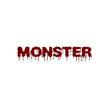 MONSTER (Extended Version)