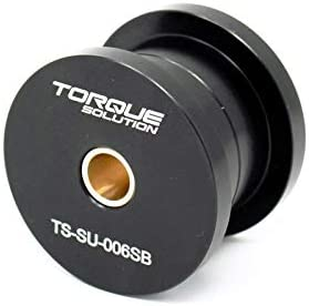 Torque Solution Solid Shifter Bushings SPD 2004-2019 Fits Al wholesale sold out. STI 6