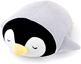 Me Too Sleeping Penguin Dolls Super Soft Crystal Plush Cotton Baby Pillow Toys Gifts 17