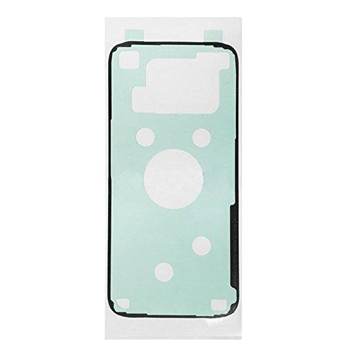 Cristal adhesivo trasero para Samsung Galaxy S7 Edge SM-G935