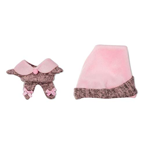 Distroller Pijama Onesie Rosa para KSIMERITO
