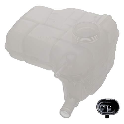 febi bilstein 47902 Kühlerausgleichsbehälter mit Sensor , 1 Stück