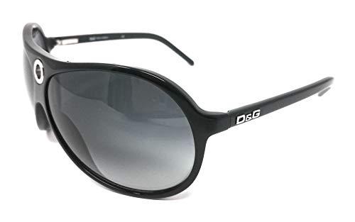 Dolce&Gabbana - Gafas de sol - para mujer Negro Negro 64