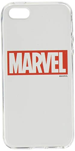 Ert Group MPCMV2301 Custodia per Cellulare Marvel 006 iPhone 5/5S/SE