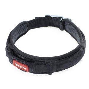 Patento Pet Sports Collar, X-Large, Black by Patento Pet