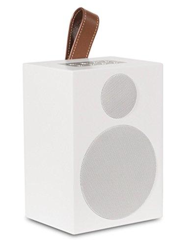 Quadral Multiroom Lautsprecher Breeze ONE Weiss
