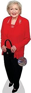 Betty White Life Size Cutout