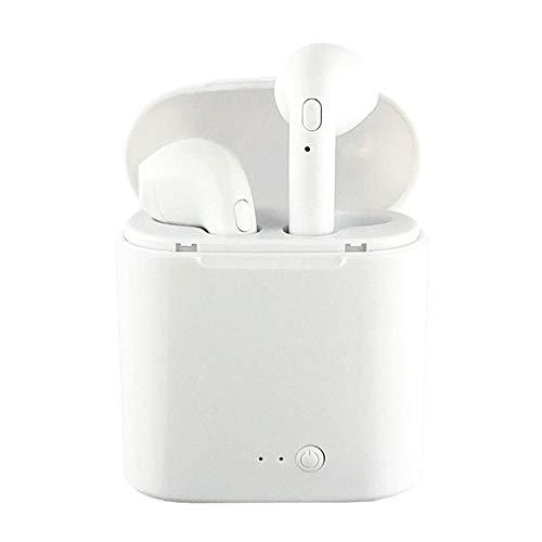 Wireless Headphones Bluetooth 5.0 Earphones Sport Earbuds Headset with...