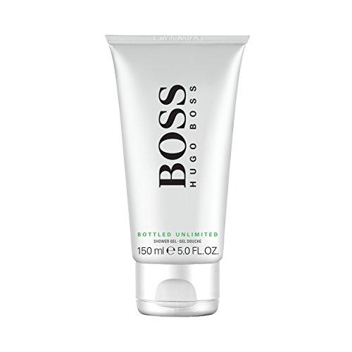 Hugo Boss, Gel y jabón - 150 ml.