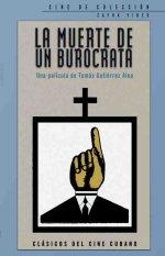 La Muerte de un Burocrata [Import NTSC Region 4] by Tomas Gutierrez Alea (English subtitles)