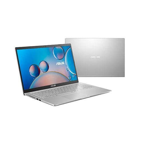 ASUS Laptop M515DA, Monitor 15,6' HD Anti-Glare, AMD Athlon GOLD 3150U, RAM 8GB DDR4, 256GB SSD PCIE, Windows 10 Home, Argento