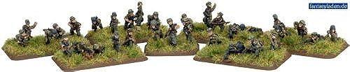 suministro directo de los fabricantes Pioneer Platoon (Fj) by Flames of War War War  marca en liquidación de venta