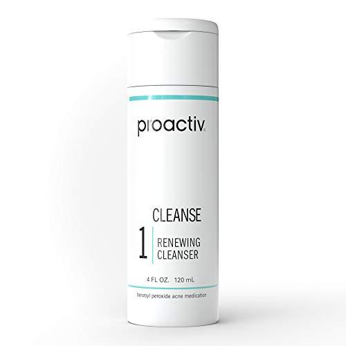 Proactiv Acne Cleanser - Benzoyl...