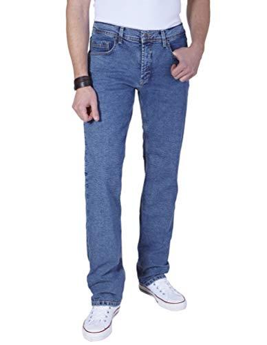 Pioneer Jeans RON (Stone), Größe (US Inch):W38 L30