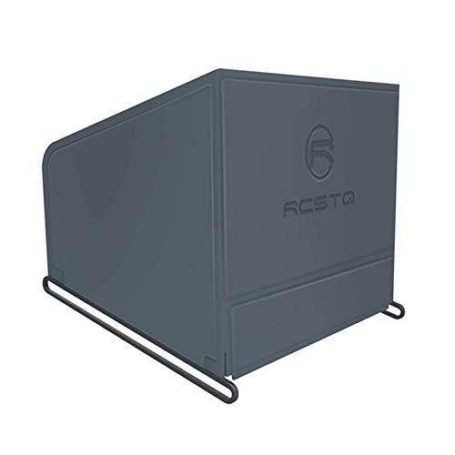 POHOVE Monitor Parasol Sombra Plegable Tableta Parasol Mando a Distancia Compatible para Maivc Aire 2 / Mavic Mini/Mavic 2 Enfoque/Pro Aire/Pro/Chispa/Phantom 3 4 Pro/Inspirar 1 2