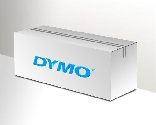 Original Dymo 18765 / S0718220 Farbband (Weiss) für ILP 219, Rhino 4200, Rhino 5000, Rhino 5200, Rhino 6000; RHINOPRO 5000