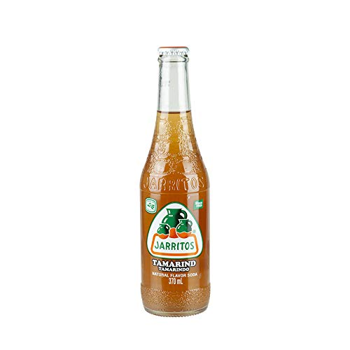 JARRITOS Tamarindo 370ml - JARRITOS Tamarind 370ml