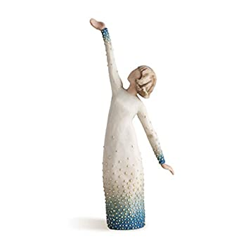 Willow Tree Shine Sculpted Hand-Painted Figure