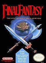Final Fantasy Game Nes
