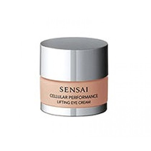 SENSAI CELLULAR LIFTING eye cream 15 ml-Damen