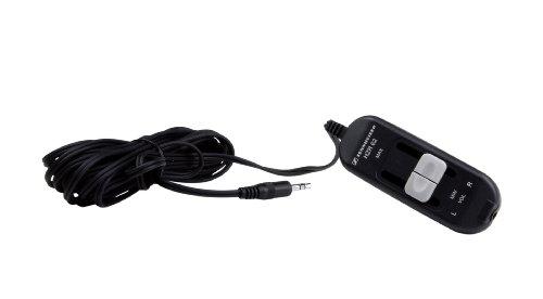 Sennheiser HZR62 Lautstärkeregler