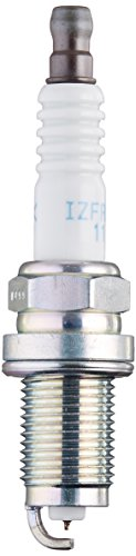 NGK (6994) Laser Iridium Spark Plug, Pack of 1