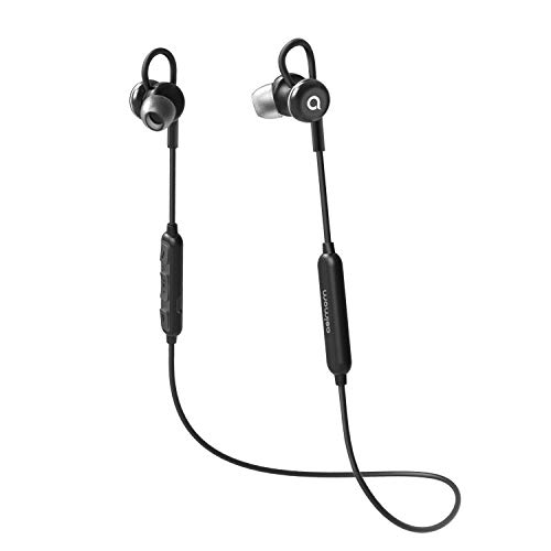 10H Play Time, Asimom Bluetooth Headphone [Black] (63% Off)