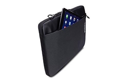 Thule Subterra Sleeve für Apple MacBook Pro/Retina 15 Zoll schwarz
