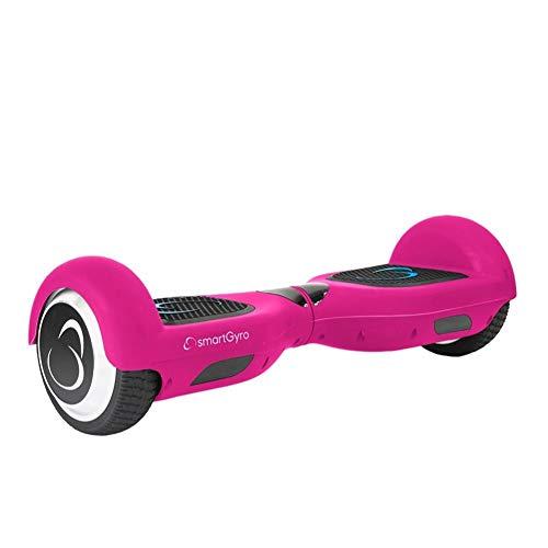 SMARTGYRO X2 v.3.0 Pink...