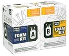 Touch N Seal 200 Kit (A&B + Gun Hose) Spray Foam Insulation Kit