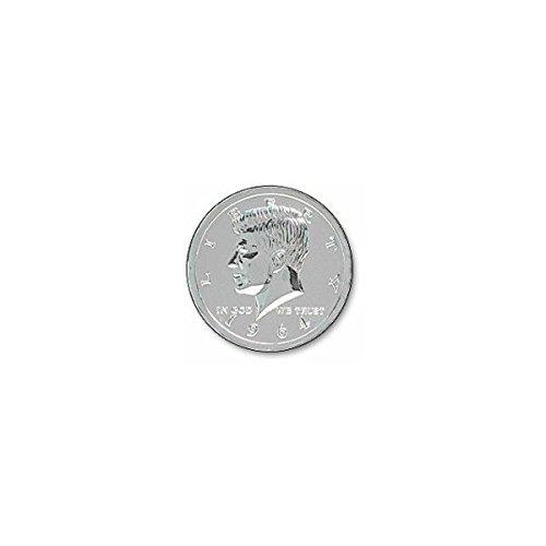 Pi/èce /½ Dollar G/éante Deluxe