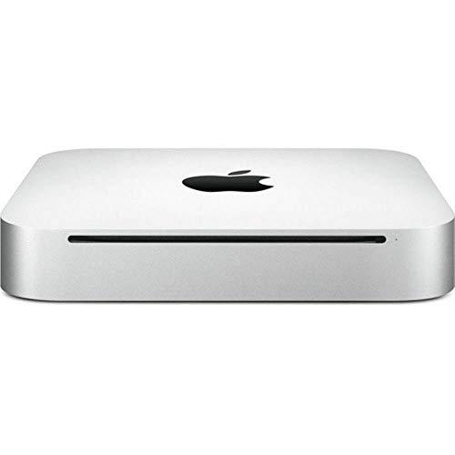 Apple Mac Mini Desktop Intel Core i5 2,6 GHz (MGEN2LL/A) 8 GB de Memoria, Disco Duro de 1 TB, Thunderbolt (renovado)