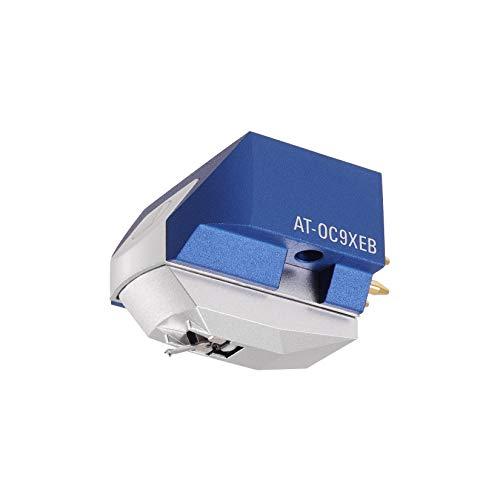 audio technica Tonabnehmer at-OC9 XEB