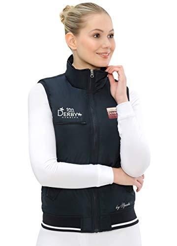 Derby Vest Women 2020 (Farbe: Navy; Größe: L)