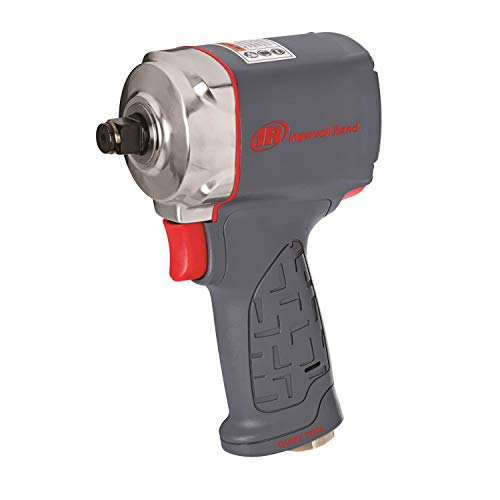 Ingersoll Rand Model 36QMAX Ultra-Compact 1/2' Impact Wrench with Quiet Technology