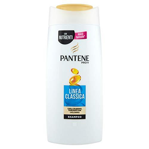 Pantene Shampoo, 675 ml
