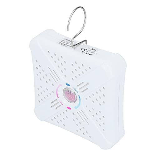 Jopwkuin Asciugatrice deumidificante, Mini deumidificatore Riutilizzabile per l'assorbimento dell'umidità Miglioramento della casa per la Stanza del per la Camera da Letto di casa