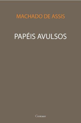 Papéis Avulsos [com índice]