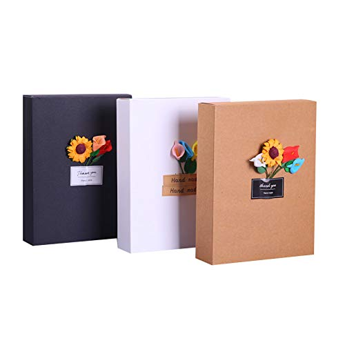 Pack of 1 Boxes for Moving,Corrugated Box Shipping Boxes Small,Simple, Easy To Fold Mailers (bboxs h)