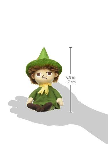 Moomin Snufkin 'Twilight' Palm Size